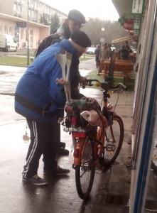 dream biker_